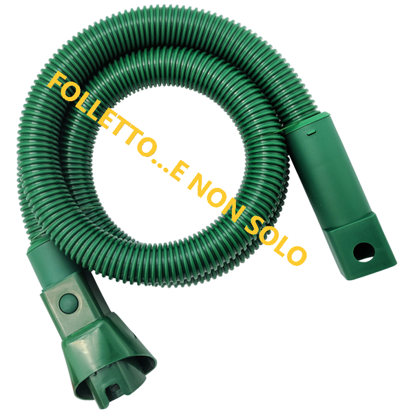 TUBO FLESSIBILE FOLLETTO ADATTABILE VK 130-131 VK 135-136 VK 140-150-200