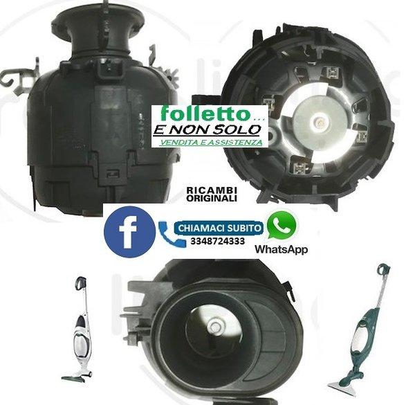 Motore Folletto Vk 150.Motore Per Scopa Folletto Vk 140 Vk 150 Folletto E Non Solo